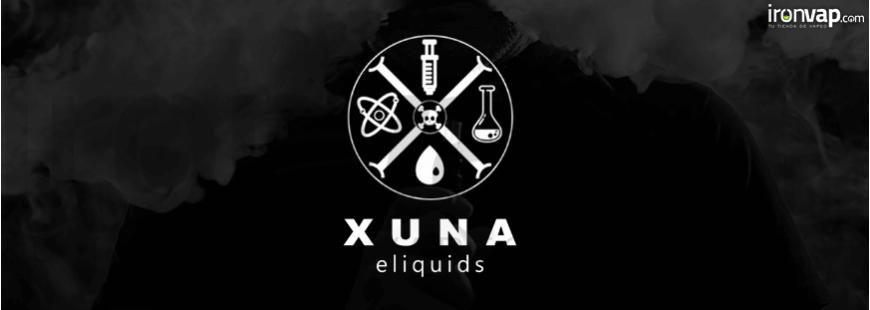 Xuna Eliquid
