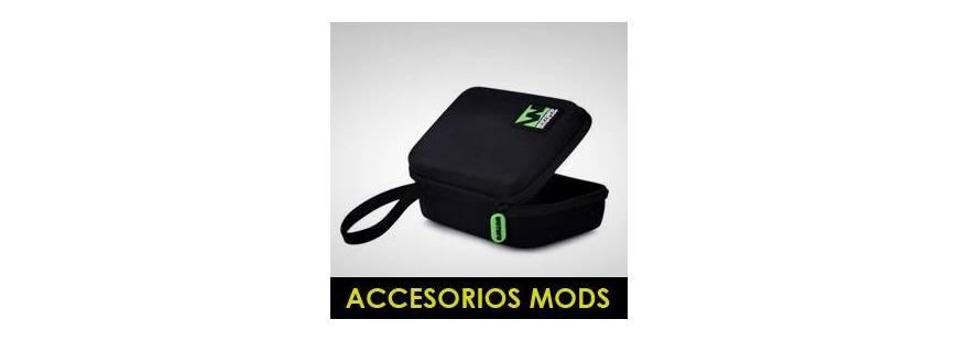 Accesorios Mods