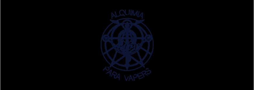Aromas Alquimia para vapers