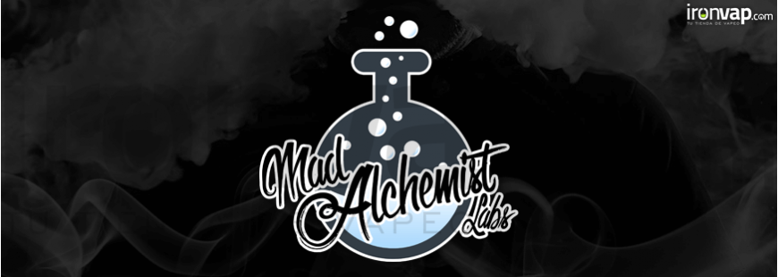 Aromas Mad Alchemist Labs