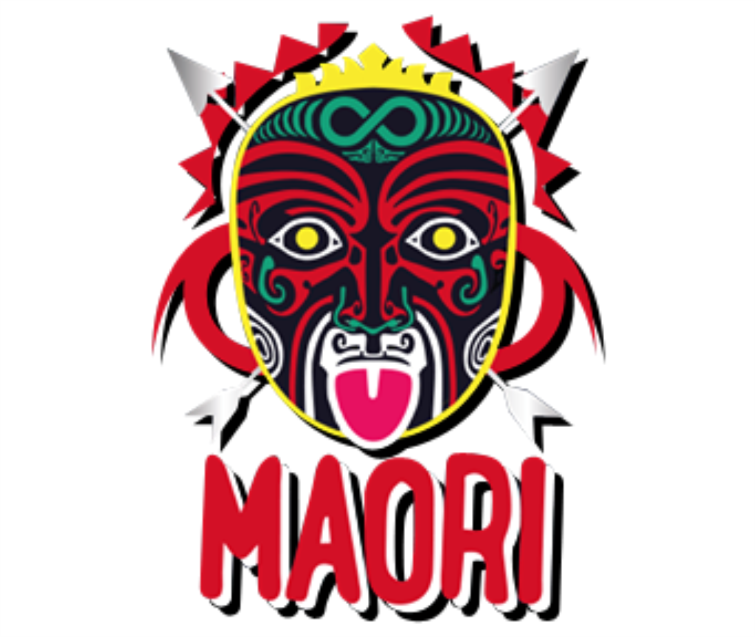 Maori by Full Moon