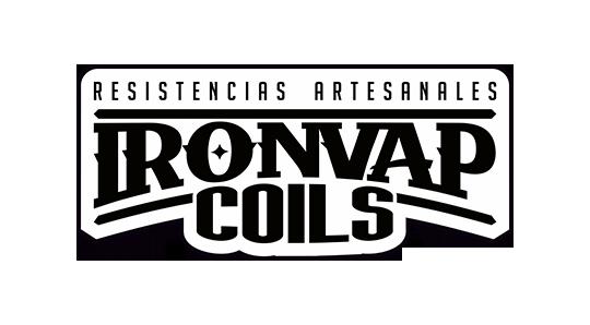 Ironvap Coils