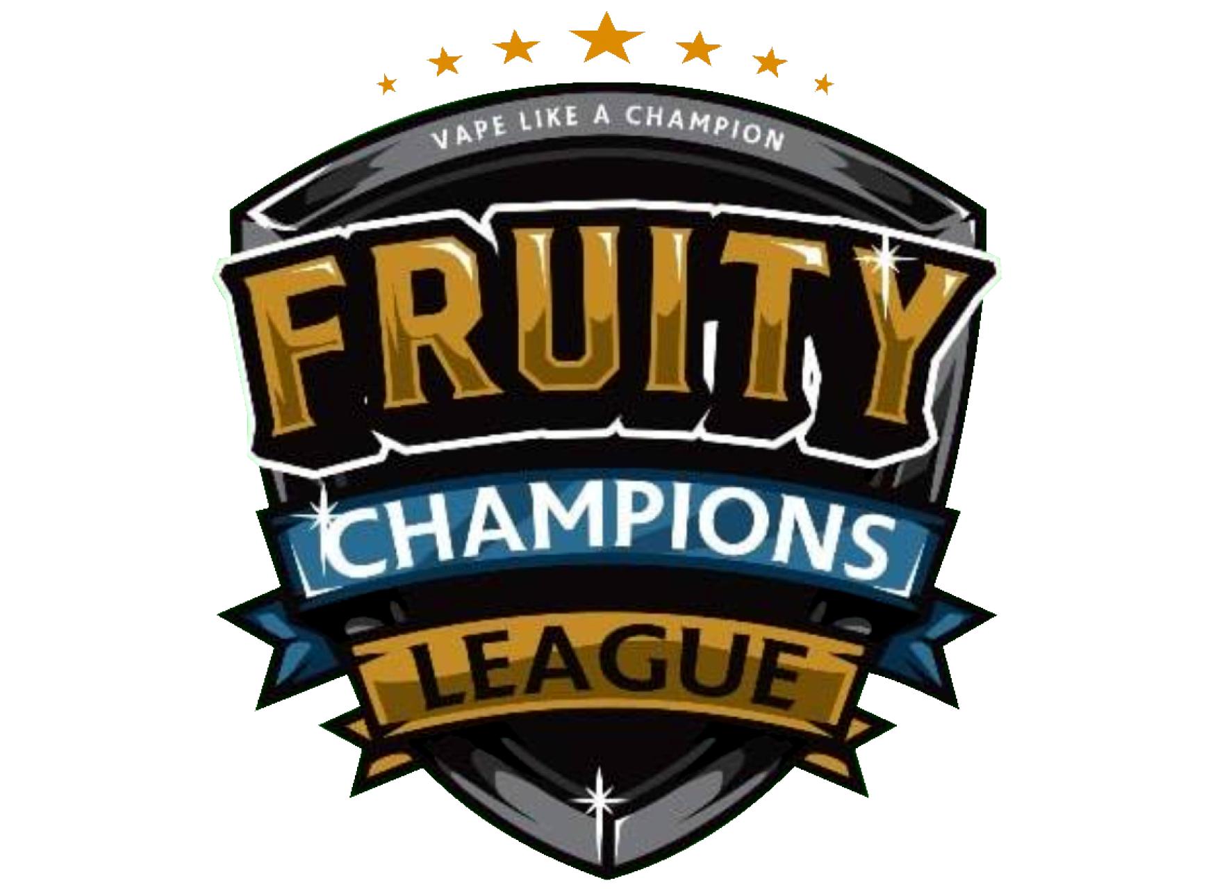 Fruity Champions League